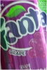Fanta Grape 330ml S/A