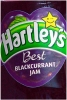 Hartleys Jam Blackcurrant 340g
