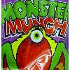 Walkers Monster Munch Pickled Onion x 6