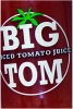 Big Tom Bloody Mary Mix 25cl Glass