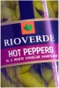 Rioverde Hot Green Peppers 300g