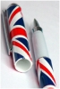 Union Jack Ball Point Pen