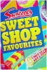 an assortment of kids favourites sweets