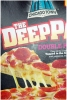 Chicago Town Deep Pan Pizza Double Peperoni