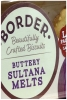 Border Biscuits Buttery Sultana 150g