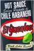 El Yukateco X X Xtra Hot Chile Habenero Sauce 120ml