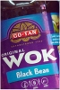 Go Tan Wok Sauce Black Bean 240ml Jar