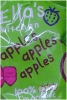 Ellas Kitchen Apples Apples Apples 70g O/G