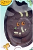 hollow milk chocolate egg
