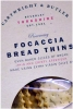 Cartwright & Butler Focaccia Thins Rosemary 100g