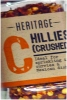 Heritage Crushed Chillies 28g