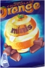 Terrys Chocolate Orange Mini Segments 125g Pouch
