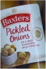 Baxters Pickled Onions 475g