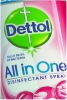 Dettol Disinfectant Spray 400ml Orchard