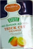 Stute Marmalade Thick Cut 430g Suitable For Diabetics