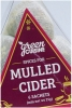 Green Cuisine Mulled Cider Sachets x 6