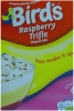 Birds Raspberry Trifle Mix 141g