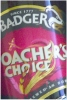 Badgers Poachers Choice 500ml