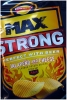 Walkers Max Strong Jalepeno & Cheese 150g