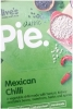 Clives Pies Mexican Chilli 250g