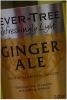 Fever Tree Light Ginger Ale 24 x 200ml Glass