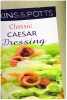 Atkins & Potts Caesar Dressing 230g