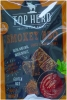 Top Herd Beef Jerky Smokey BBQ 70g