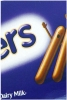 Cadburys Milk Chocolate Fingers 114g
