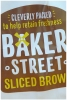Baker Street Brown Sliced Loaf