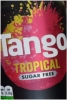Tango Tropical 330ml Sugar Free